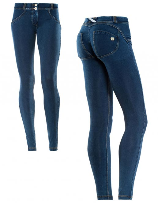 Freddy jeans original, skinny střih