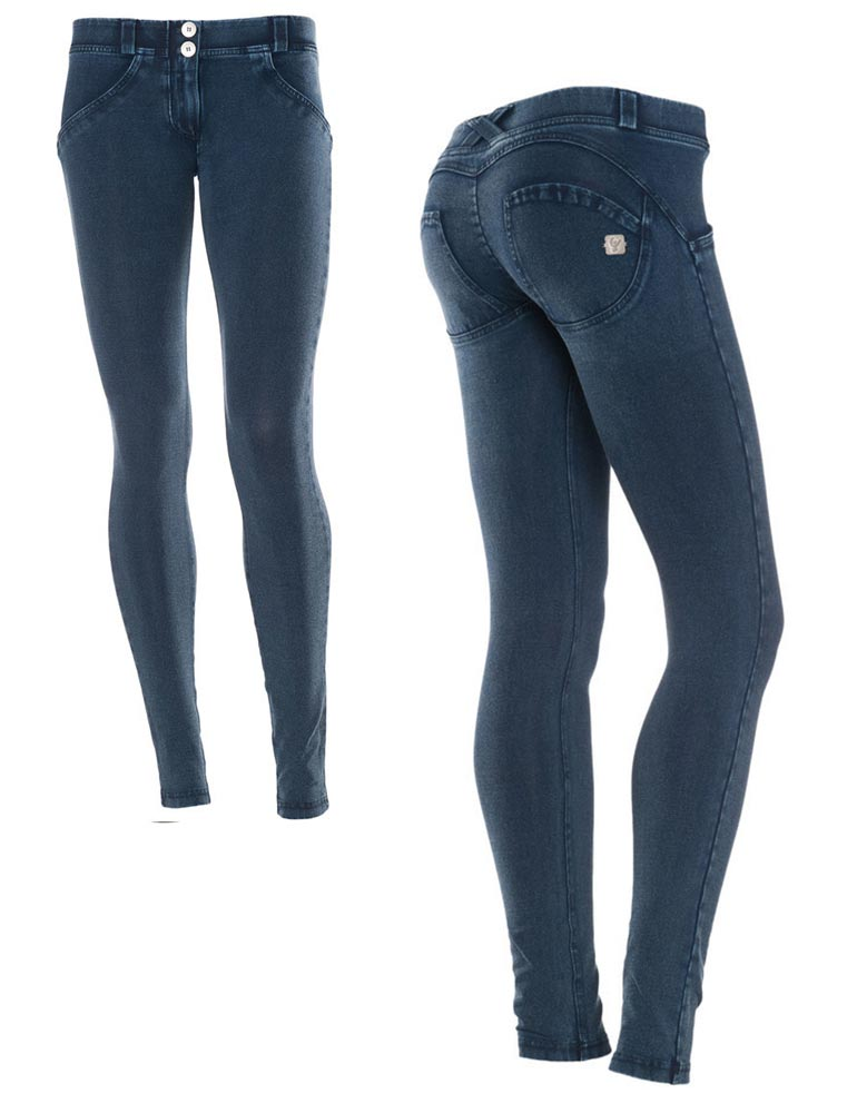 Freddy jeans - pushup jeans a kalhoty - SexyJeans.cz 0e16c629d4